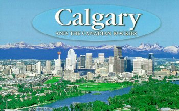 Calgary Military Relocation Information