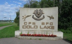 Cold Lake Military Relocation Information