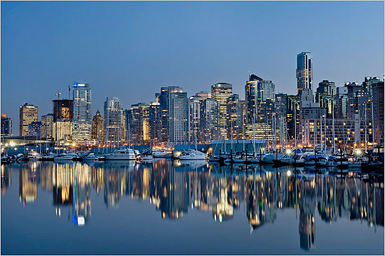Vancouver IRP Authorized Military Relocation Realtor