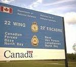 North Bay Military Relocation Destination