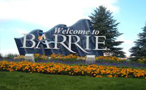 Barrie Military Relocation Realtor