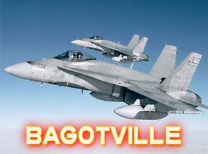 CFB Bagotville