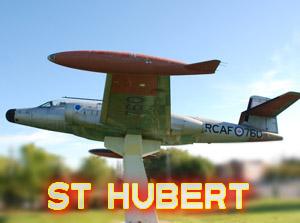 CFB ST HUBERT