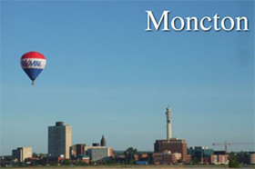 Moncton Military Relocation Realtor