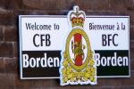 Welcome to Borden