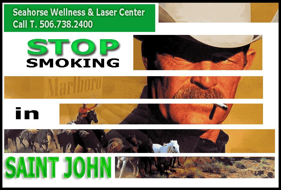 Quit Smoking Saint John NB